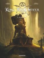 Rayon : Albums (Aventure historique), S�rie : Long John Silver T4, Guyanacapac