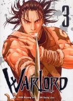 Rayon : Manga d'occasion (Seinen), Série : Warlord T3, Warlord