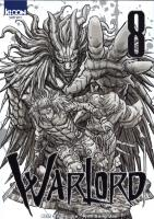 Rayon : Manga d'occasion (Seinen), Série : Warlord T8, Warlord