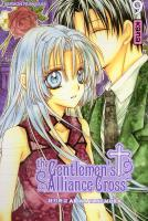 Rayon : Manga (Shojo), S�rie : The Gentlemen's Alliance Cross T9, The Gentlemen's Alliance Cross
