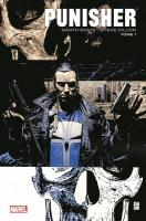 Rayon : Comics (Policier-Thriller), Série : The Punisher (Série 5) T1, Punisher