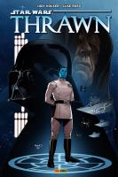 Rayon : Comics (Science-fiction), Série : Star Wars : Thrawn, Star Wars : Thrawn : Le Protégé de l'Empereur