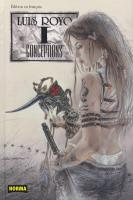 Rayon : Albums (Art-illustration), S�rie : Conceptions T1, Conceptions I