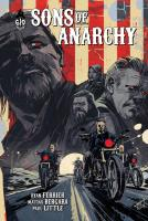 Rayon : Comics (Policier-Thriller), Série : Sons of Anarchy T6, Sons of Anarchy