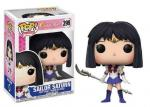 Rayon : Objets, Série : Sailor Moon, Pop! Animation #299 : Sailor Moon : Sailor Saturn
