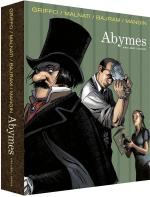Rayon : Albums (Policier-Thriller), Série : Abymes, Coffret Abymes Tomes 1-2-3