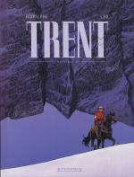 Rayon : Albums (Aventure), S�rie : Trent T2, Int�grale Trent Tomes 4-5-6