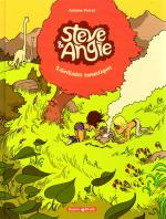Rayon : Albums (Aventure), S�rie : Steve & Angie T2, Grillades Romantiques