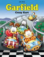 Rayon : Albums (Humour), S�rie : Garfield T57, Crazy Kart