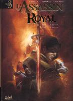 Rayon : Albums (Heroic Fantasy-Magie), Série : L'Assassin Royal, Intégrale L'Assassin Royal Tomes 1-2-3