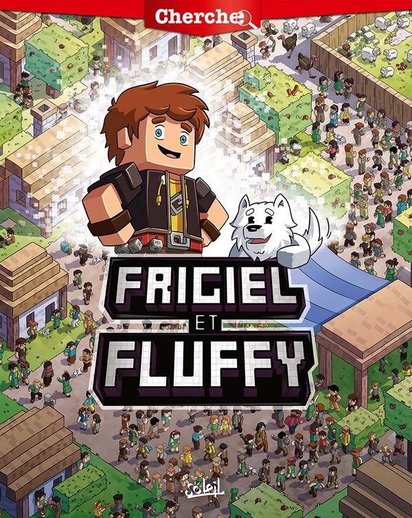 Cherche Frigiel Et Fluffy Studio Minte Heroic Fantasy