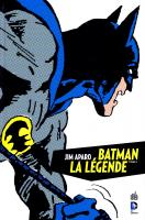 Rayon : Comics (Super Héros), Série : Batman, La Légende T1, Batman, La Légende
