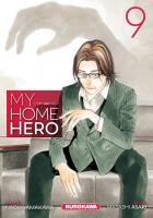 Rayon : Manga (Seinen), Série : My Home Hero T9, My Home Hero