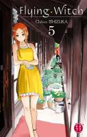 Rayon : Manga (Shonen), Série : Flying Witch T5, Flying Witch