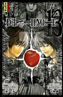 Rayon : Manga (Seinen), Série : Death Note T13, Death Note (How to Read)