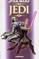 Rayon : Comics (Science-fiction), Série : Star Wars : Jedi T8, Ki-Adi-Mundi