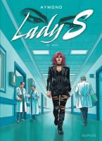 Rayon : Albums (Polar-Thriller), S�rie : Lady S. T10, ADN
