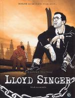 Rayon : Albums (Policier-Thriller), Série : Lloyd Singer T6, Seuls au Monde (Cycle II)