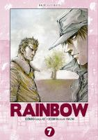 Rayon : Manga (Seinen), Série : Rainbow (Édition Ultimate) T7, Rainbow (Édition Ultimate)