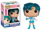 Rayon : Objets, Série : Sailor Moon, Pop! Animation #091 : Sailor Moon : Sailor Mercury