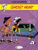 Rayon : Albums (Western), Série : Lucky Luke (Anglais) T65, Ghost Hunt - Chasse aux Fantômes