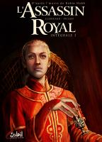 Rayon : Albums (Heroic Fantasy-Magie), Série : L'Assassin Royal T3, L'Assassin Royal (Intégrale Tomes 8 à 10)