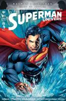 Rayon : Comics (Super Héros), Série : Superman Univers T1, Superman Univers