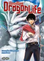 Rayon : Manga (Seinen), Série : Goodbye Dragon Life T1, Goodbye Dragon Life