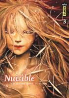 Rayon : Manga (Seinen), Série : Nuisible T3, Nuisible