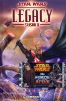 Rayon : Comics (Science-fiction), Série : Star Wars : Legacy (Saison 2) T1, Terreur sur Carreras + Cartes Star Wars Offertes