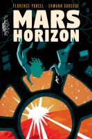 Rayon : Albums (Science-fiction), Série : Mars Horizon, Mars Horizon