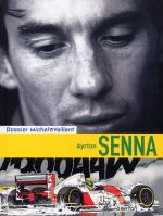 Rayon : Albums (Biblio-biographie), S�rie : Dossiers Michel Vaillant T6, Ayrton Senna (Nouvelle Edition)
