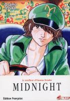 Rayon : Manga (Shonen), S�rie : Midnight T2, Midnight