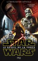 Rayon : Comics (Science-fiction), Série : Star Wars (Romans) T7, Star Wars : Episode VII : Le Réveil de la Force (Roman)