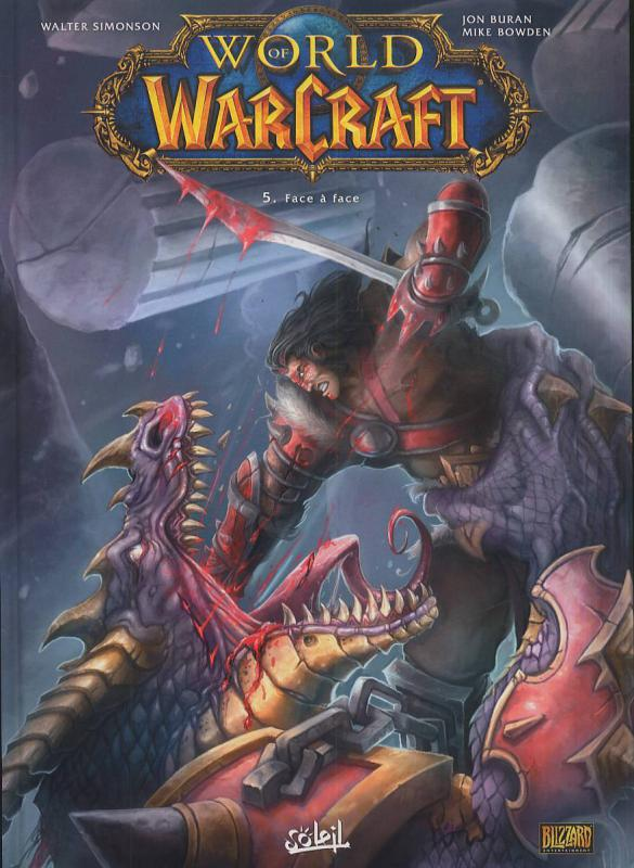 Comiksu.ru Читаем комиксы онлайн - ВоВ Мир Варкрафта/WoW World of Warcraft