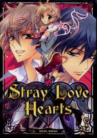 Rayon : Manga (Gothic), Série : Stray Love Hearts T1, Stray Love Hearts