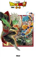 Rayon : Manga (Shonen), Série : Dragon Ball Super, Dragon Ball Super (Coffret Tomes 5 & 6)