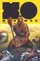 Rayon : Comics (Science-fiction), Série : X-O Manowar (Série 2) T3, Héros