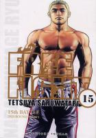 Rayon : Manga d'occasion (Seinen), Série : Free Fight : New Tough T15, Free Fight