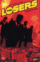 Rayon : Comics (Super H�ros), S�rie : The Losers T2, Cheik et Mat