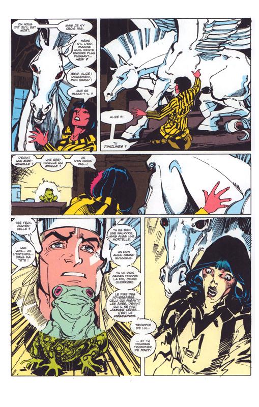 """Résultat de recherche d'images pour """"new mutants sienkiewicz"""""""