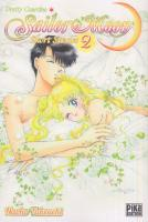 Rayon : Manga (Shojo), Série : Sailor Moon : Pretty Guardian : Short Stories T2, Sailor Moon : Pretty Guardian : Short Stories