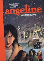Rayon : Albums (Policier-Thriller), Série : Angeline T3, White Christmas