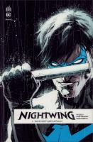 Rayon : Comics (Super Héros), Série : Nightwing (Série 2) T1, Plus Fort que Batman