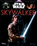 Rayon : Jeunesse (Bio-Biblio-Témoignage), Série : Star Wars : Luke Skywalker, Star Wars : Luke Skywalker