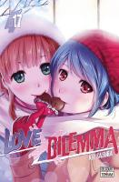 Rayon : Manga (Shonen), Série : Love X Dilemma T17, Love X Dilemma