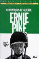 Rayon : Albums (Aventure historique), S�rie : Ernie Pike, Ernie Pike