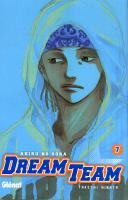 Rayon : Manga (Shonen), Série : Dream Team : Ahiru no Sora T7, Dream Team : Ahiru no Sora