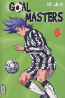 Rayon : Manga d'occasion (Shonen), Série : Goal Masters T6, Goal Masters