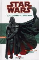 Rayon : Comics (Science-fiction), Série : Star Wars : Clone Wars T10, Epilogue